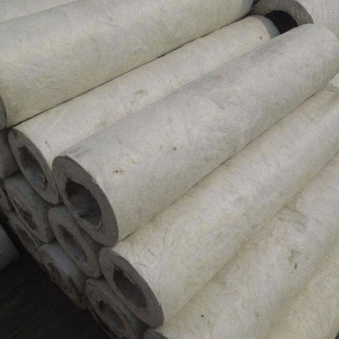 直销优质高密度硅酸铝陶瓷纤维管