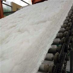 硅酸铝保温棉生产