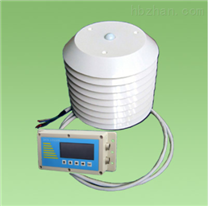 空气温湿光照记录仪 三参数一体化监测