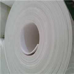 可定做建筑工程用5厚聚乙烯四氟板一平方价格