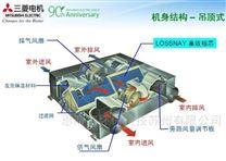 提供三菱全热交换器销售安装服务