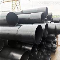 霸州聚乙烯内外涂敷热浸塑穿线钢管厂家