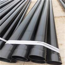 南宫市高速公路用165热浸塑涂塑穿线管厂家