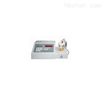 WY-BR-2000型溴价溴指数测定仪