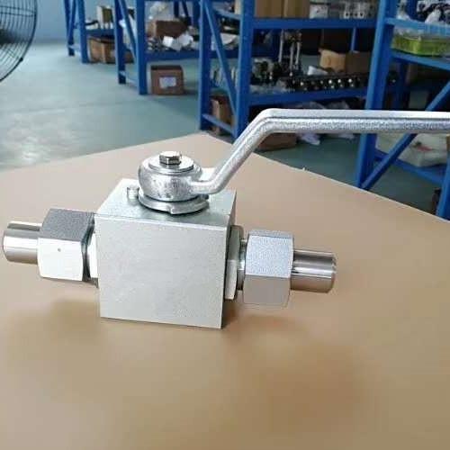 高压球阀KHB-DN13-M24X1.5