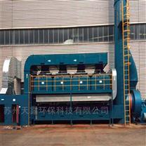 RCO蓄热催化燃烧设备