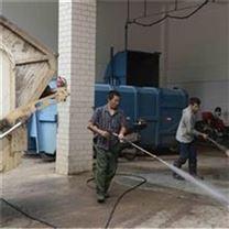 昆明市垃圾转运站喷淋除臭设备工程承包