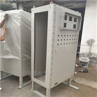 BXMDQ235碳鋼焊接防爆照明配電箱