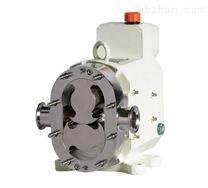 日本NAKAKIN不锈钢化工转子泵