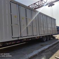 35KV一次预制舱 特种电气设备集装箱