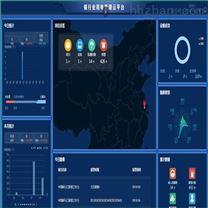 银行营业机构用电分回路监测管理系统