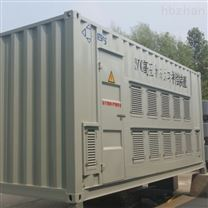 10kv二次设备预制舱 光伏发电集装箱厂家