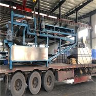 PL石材加工带式压滤机