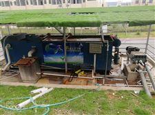 贵州猪场污水处理设备