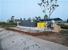 福建养殖场污水设备工艺