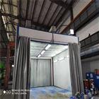 安庆喷漆房废气处理设备生产厂家