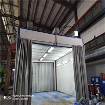 安庆喷漆房废气处理雷竞技官网app生产厂家