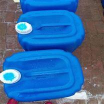 缓蚀阻垢剂主要用途