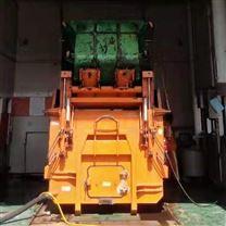 澄海市垃圾转运站除臭系统设计方案