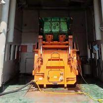 澄海市垃圾转运站除臭系统