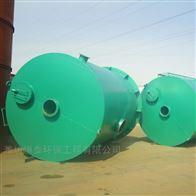 郑州市无阀滤池一体化净水器