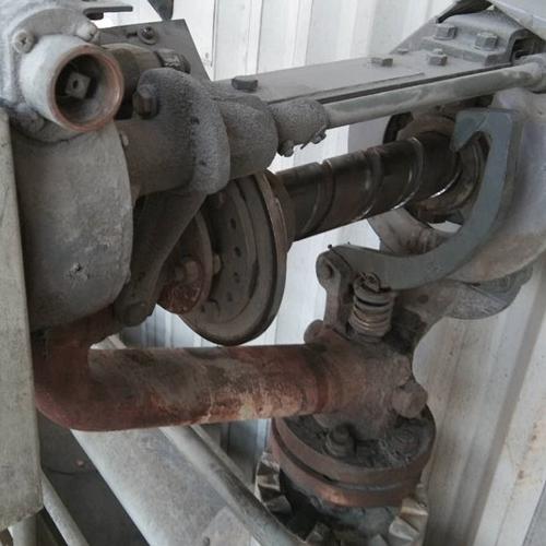 吹灰器鹅颈阀IR-3Z