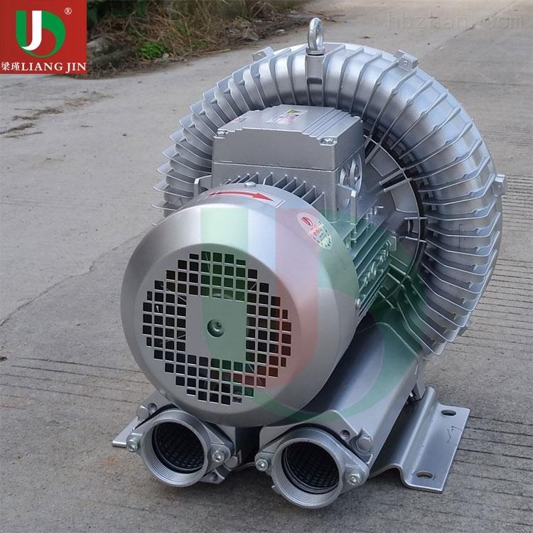 4KW曝气在污水处理高压风机