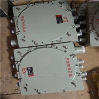 BJX隔爆型防爆接线箱厂家 BJX-20/24(380V)