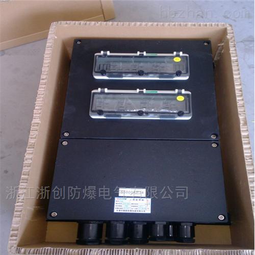 8050-S工程塑料防爆防腐接线箱