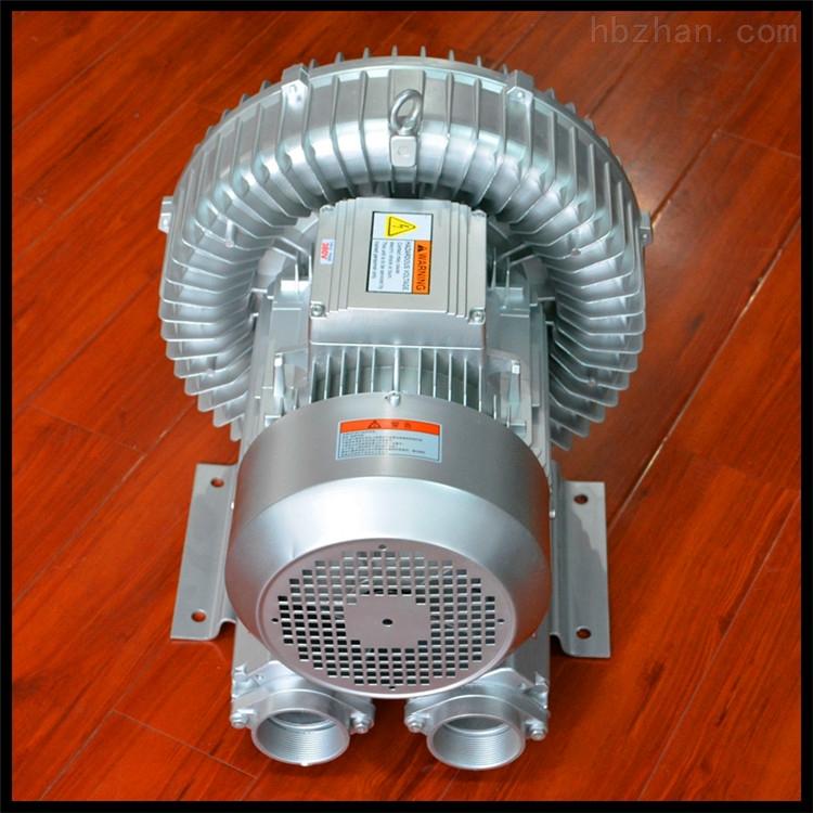 熔喷布配套高压风机