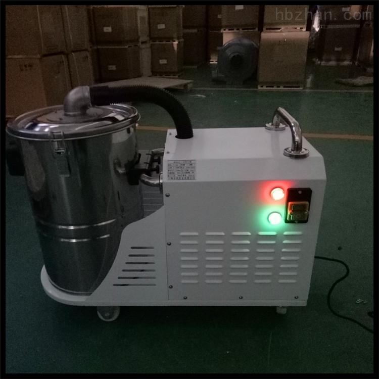 DL750微型移动式高压吸尘器