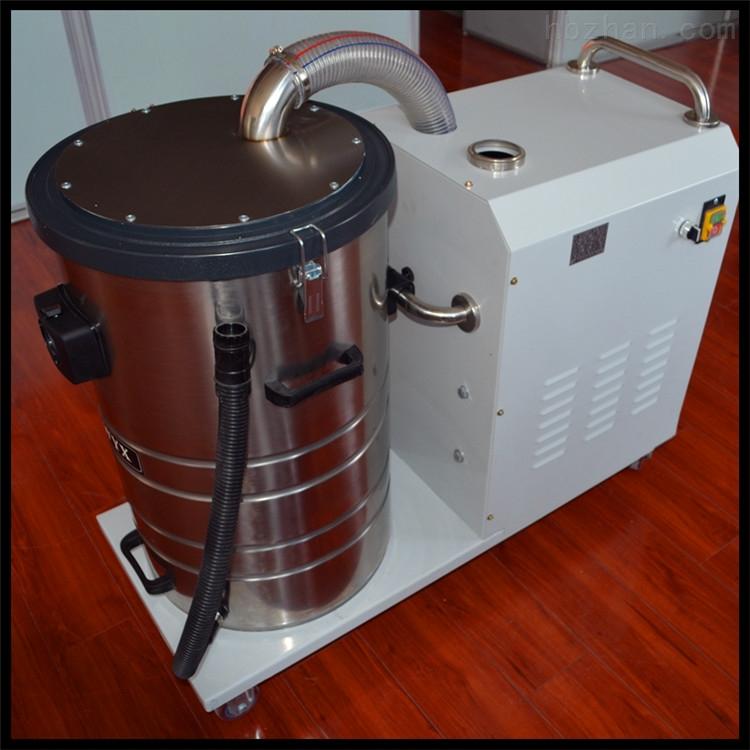 DL-1500移动式高压吸尘器