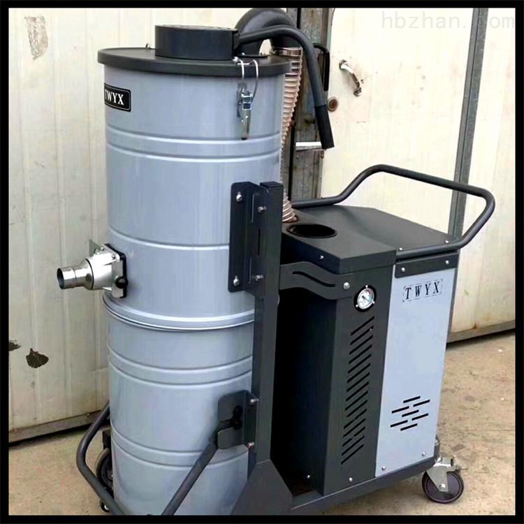 SH-2200上下反吹粉尘高压吸尘器