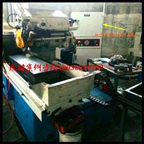打磨台粉尘覆膜工业集尘机