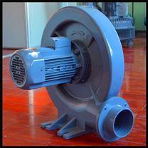 CX-125锅炉引风机耐高温风机