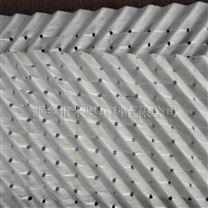 塑料规整波纹填料 PP孔板波纹 吸收塔填料