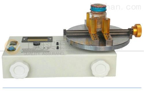 饮料瓶盖扭力测定仪图片