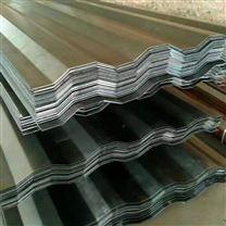 沧州瓦楞板加工厂家 集装箱活动房专用侧板