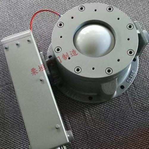 球型气锁阀QQF-B