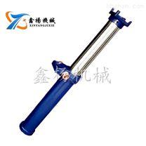 YT4-6A手动液压易操作液压推溜器