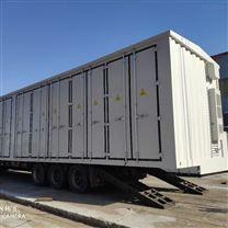 集装箱厂家 分体预制舱定制 全新箱式变电站