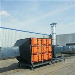 JK-FQ工业淬火油烟净化工程