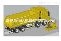 报废大车拆解设备大车油液抽排系统