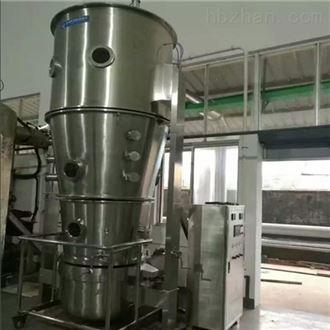 干燥机80型喷雾制粒干燥流化床干燥机