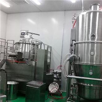 干燥机沸腾制粒干燥机厂家定制