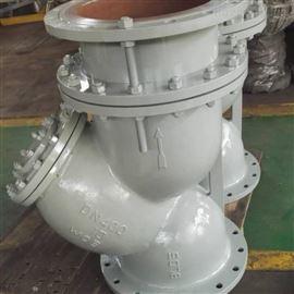 YSTF型拉桿伸縮過濾器