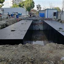 云南旅游景区一体化污水处理设备