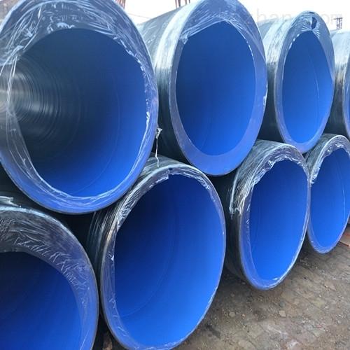 排水用大口径涂塑复合钢管