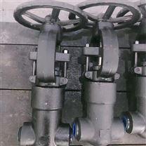 节流阀L61Y-150