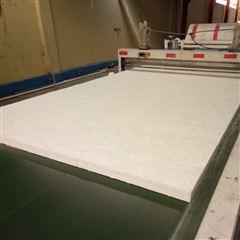 硅酸铝纤维毯定制生产